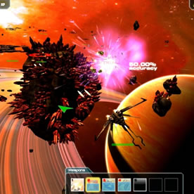Starforce Delta Screenshot 4
